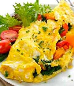 Regime for Ai cuisine thonon