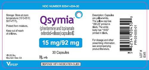 Qsymia Sans Ordonnance, Avis | Meilleur Brule Graisse