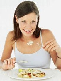 Différentes Façons De Manger Plus Mince