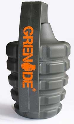 Qu'est-ce que le Brûleur de Graisse Grenade