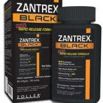 Zantrex Black – Formule de Distribution Rapide