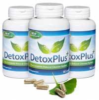 Detox Plus Acheter