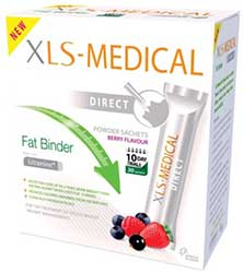 XLS Medical Direct France Belgique Suisse