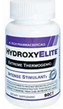 HydroxyElite Avis France