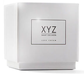 XYZ Collagen cream France