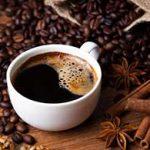 La caféine, en particulier sous la forme de café
