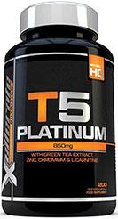 T5 Platinum Avis